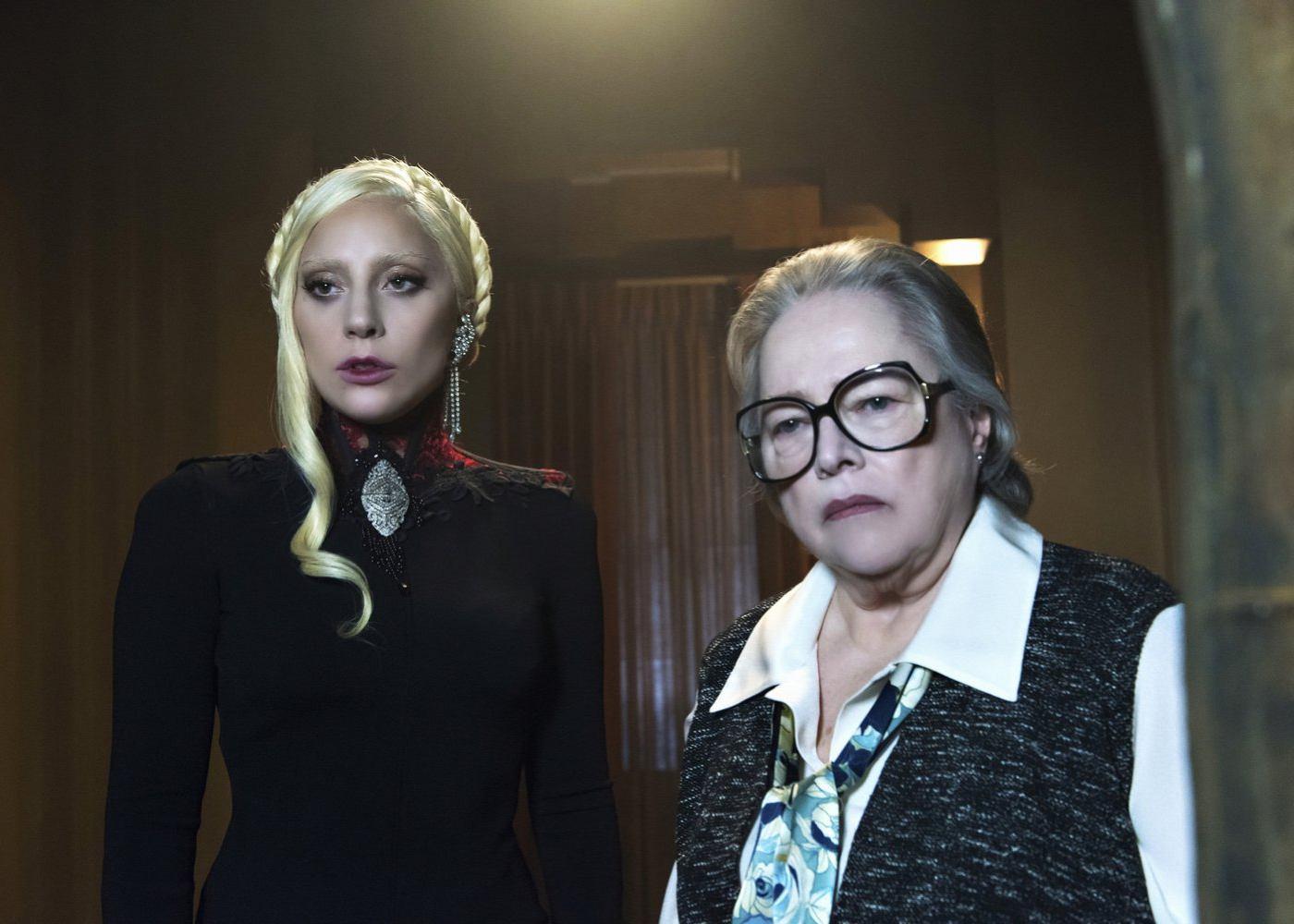 Lady Gaga Not Returning for American Horror Story Season 7