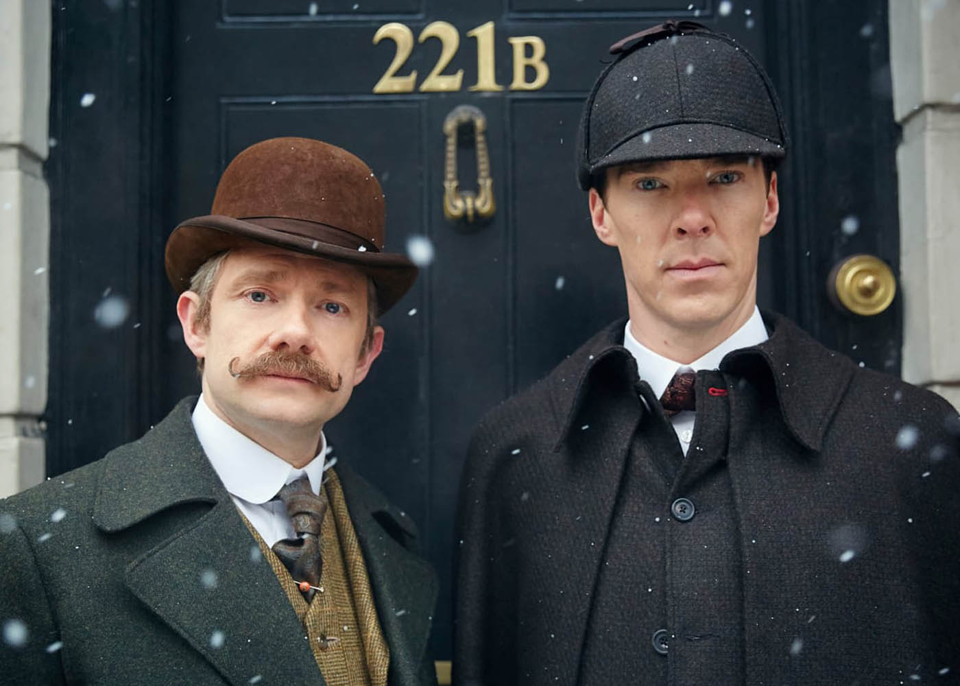 New Dracula Miniseries Coming to BBC from Sherlock Team