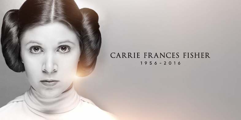 carrie fisher,star wars,princess leia
