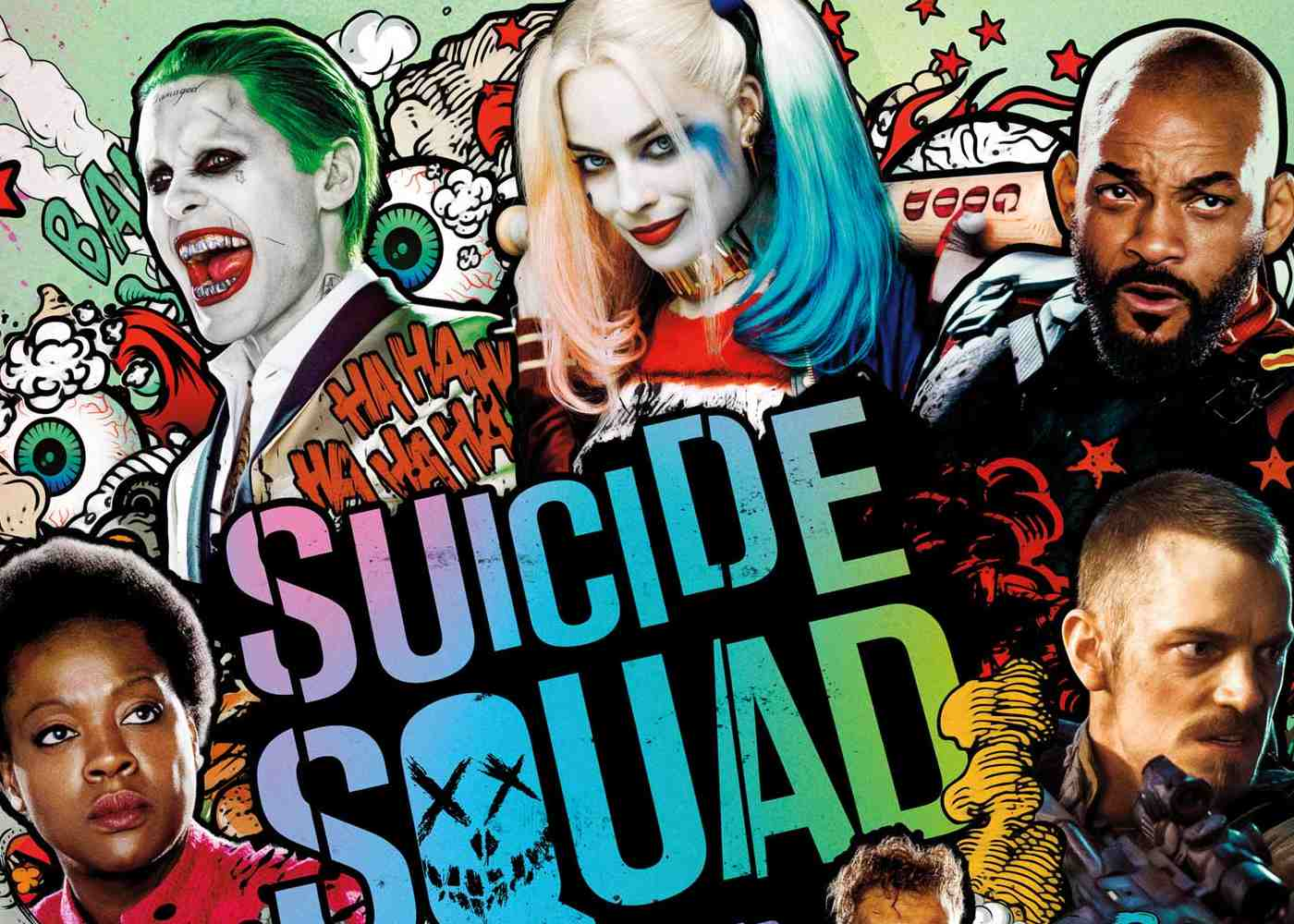 Filming for Suicide Squad 2 May Begin Next Year