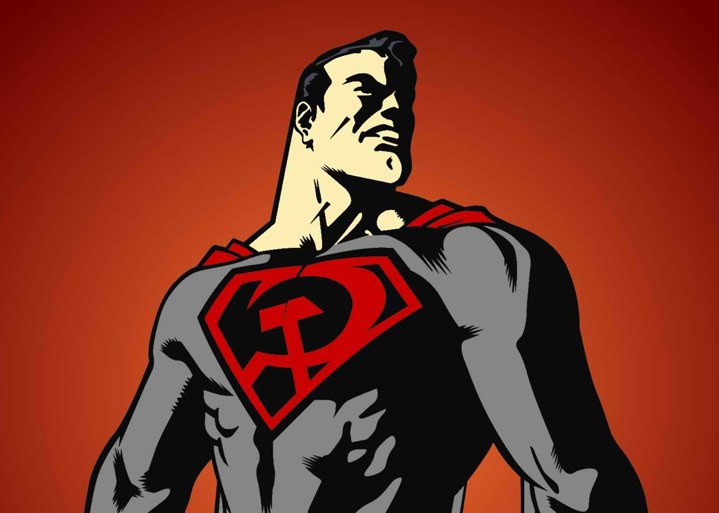 Superman: Red Son Movie Officially Happening