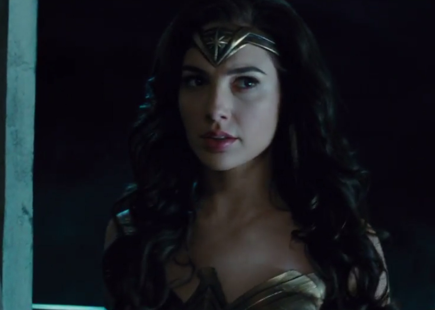 Wonder Woman Producer Talks Wider DCEU Connections