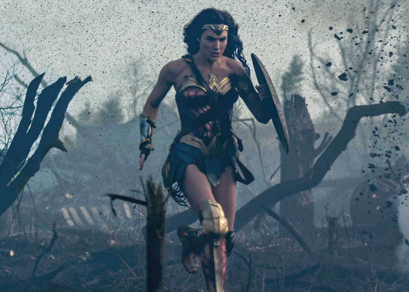 Is [Redacted] Returning for Wonder Woman's Sequel?
