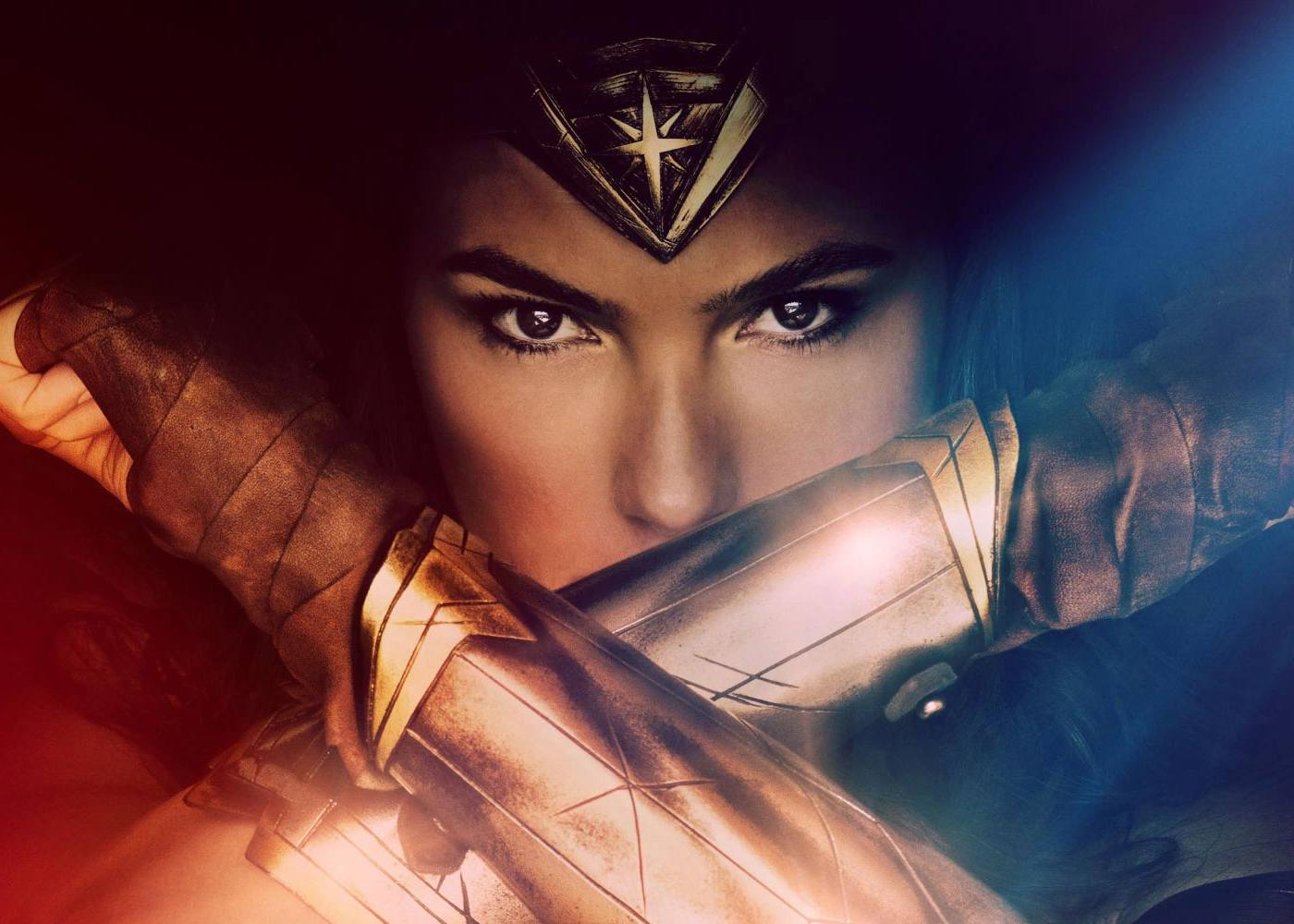 "Geoff Johns & Patty Jenkins Have a ""Cool Idea"" for Wonder Woman Sequel"