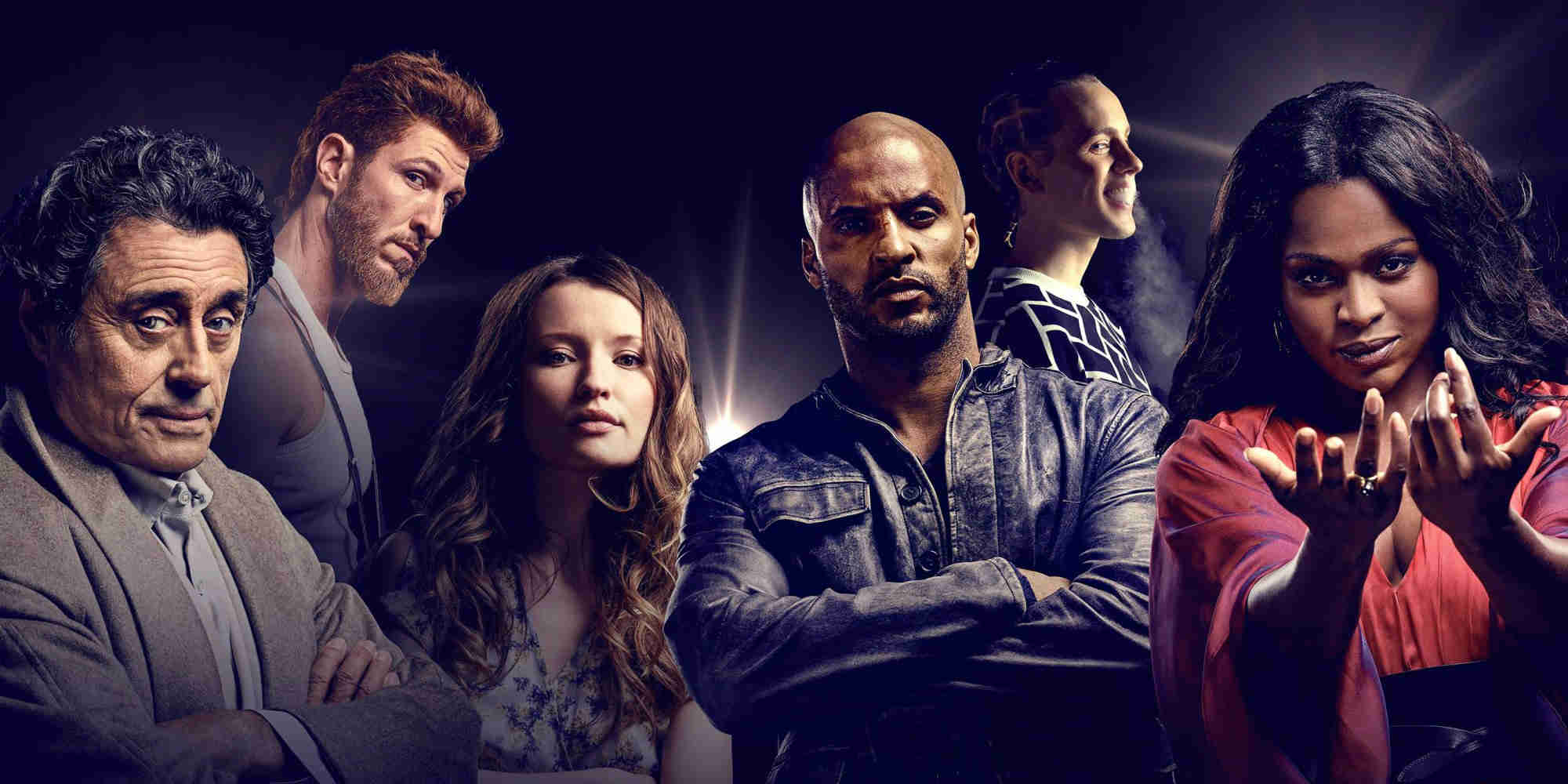 American Gods 2 Starts Production with Announcement Video