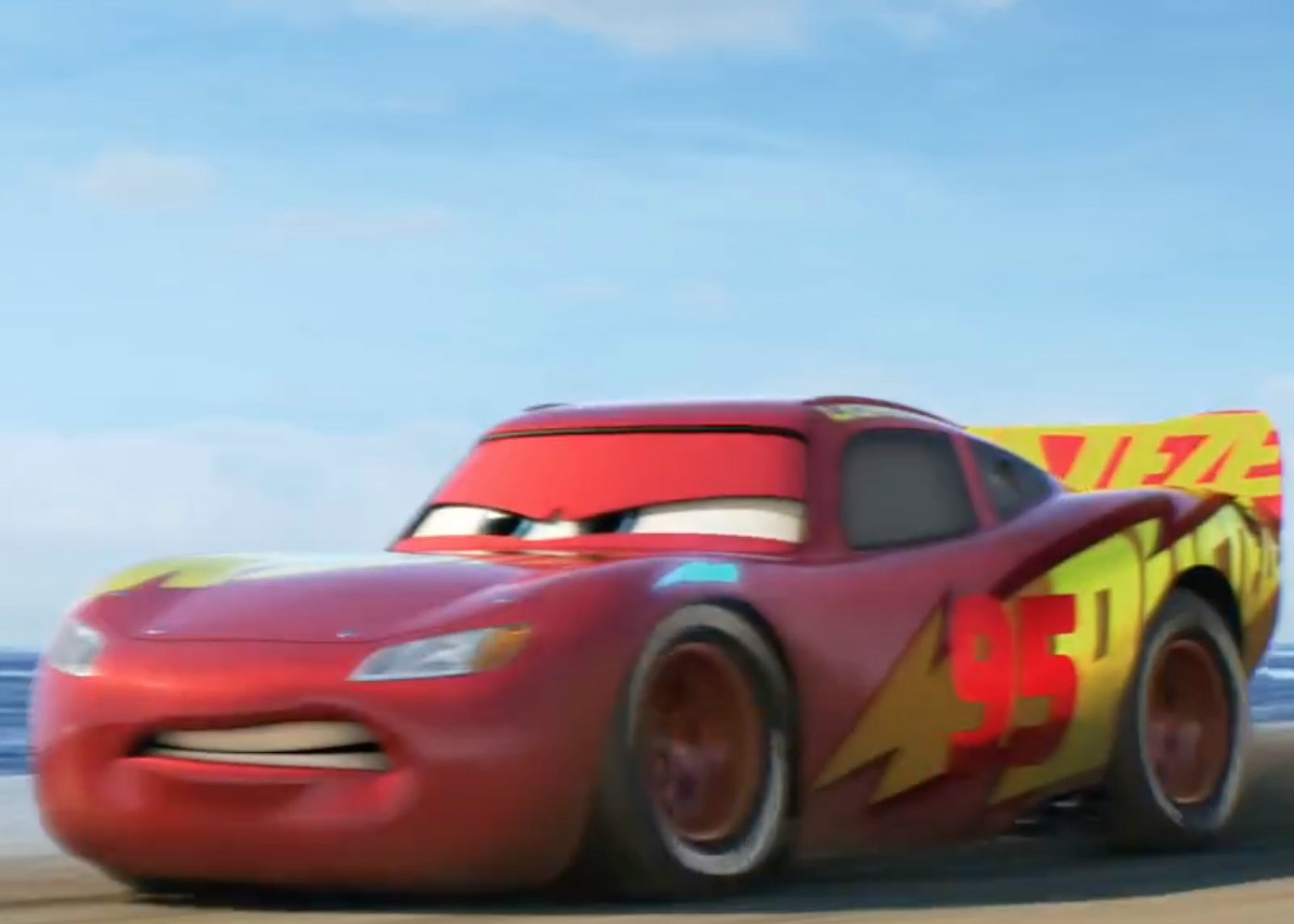 Box Office: Cars 3 Races to First Place; Wonder Woman Continues to Reign