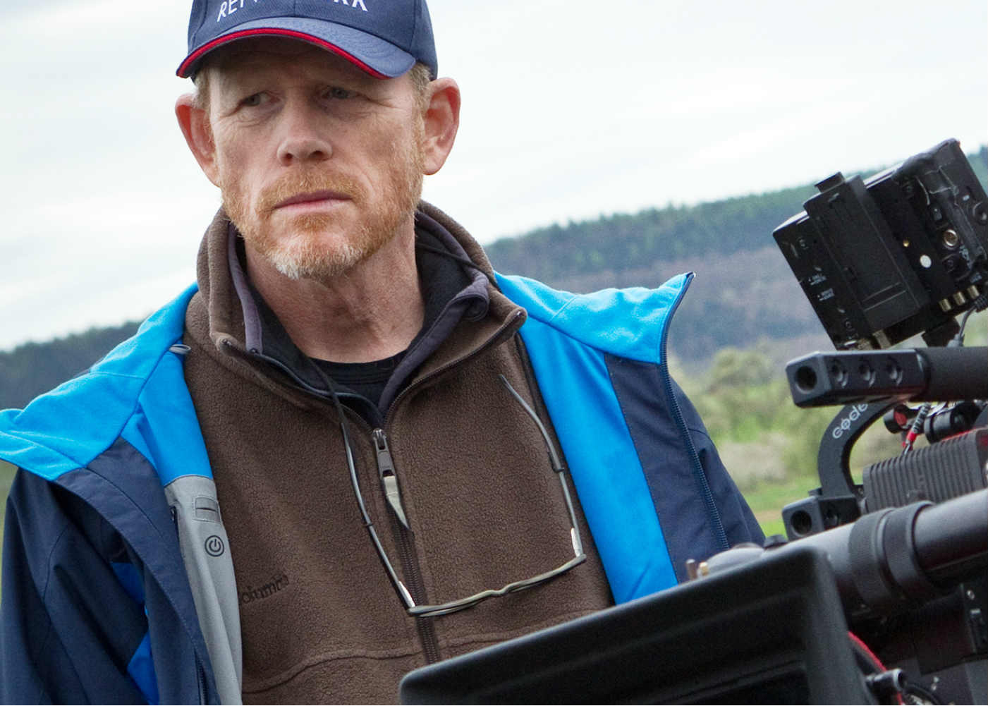 Ron Howard to take over the 'Star Wars' Han Solo Spin-Off