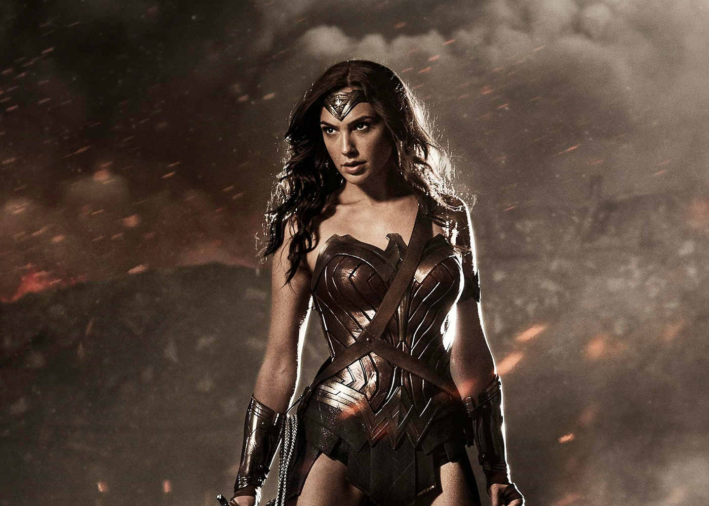 Box Office: Wonder Woman Wins Her Second Weekend at Number One