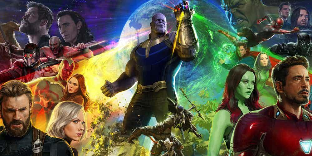 avengers, infinity war, comic con