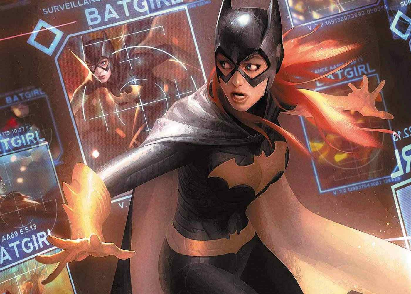 Batgirl Screenwriter Gives an Update on the Movie