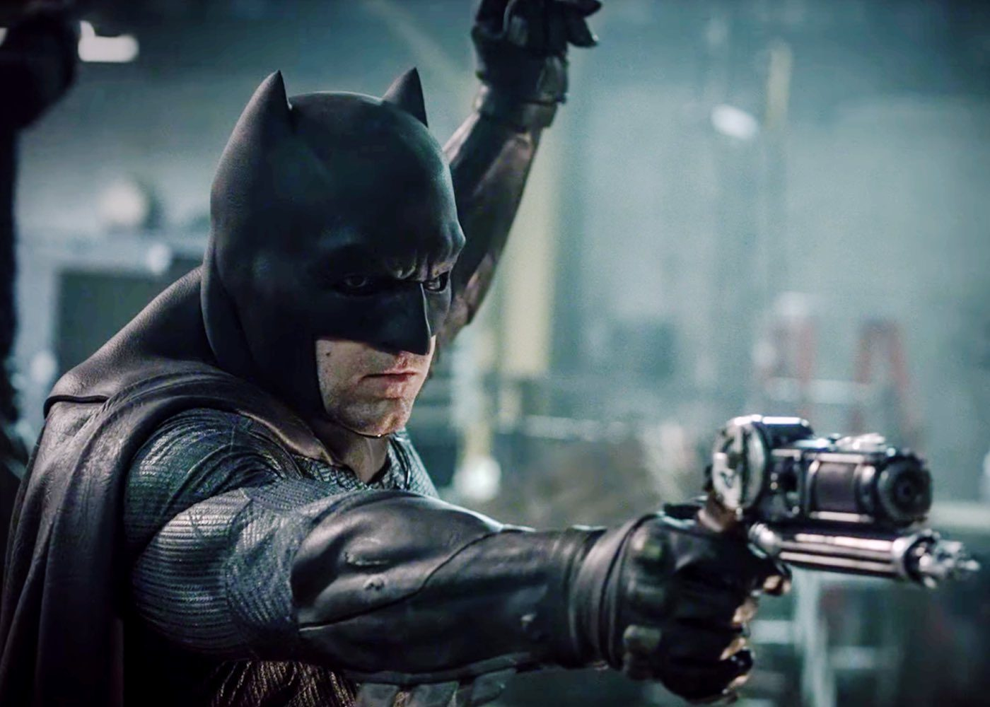 Rumor: The Batman Solo Movie Likely Coming Out in 2021