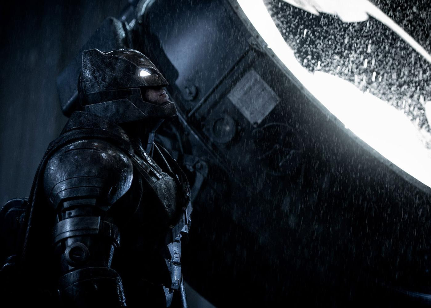 WB Reportedly Aims to Phase Out Ben Affleck's Batman