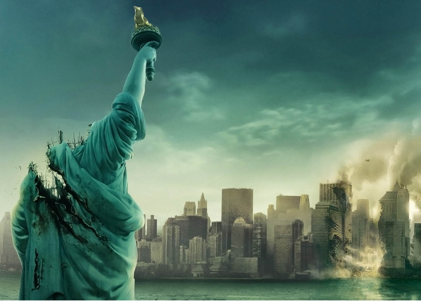 Paramount Bumps Cloverfield 2017 to Next Year