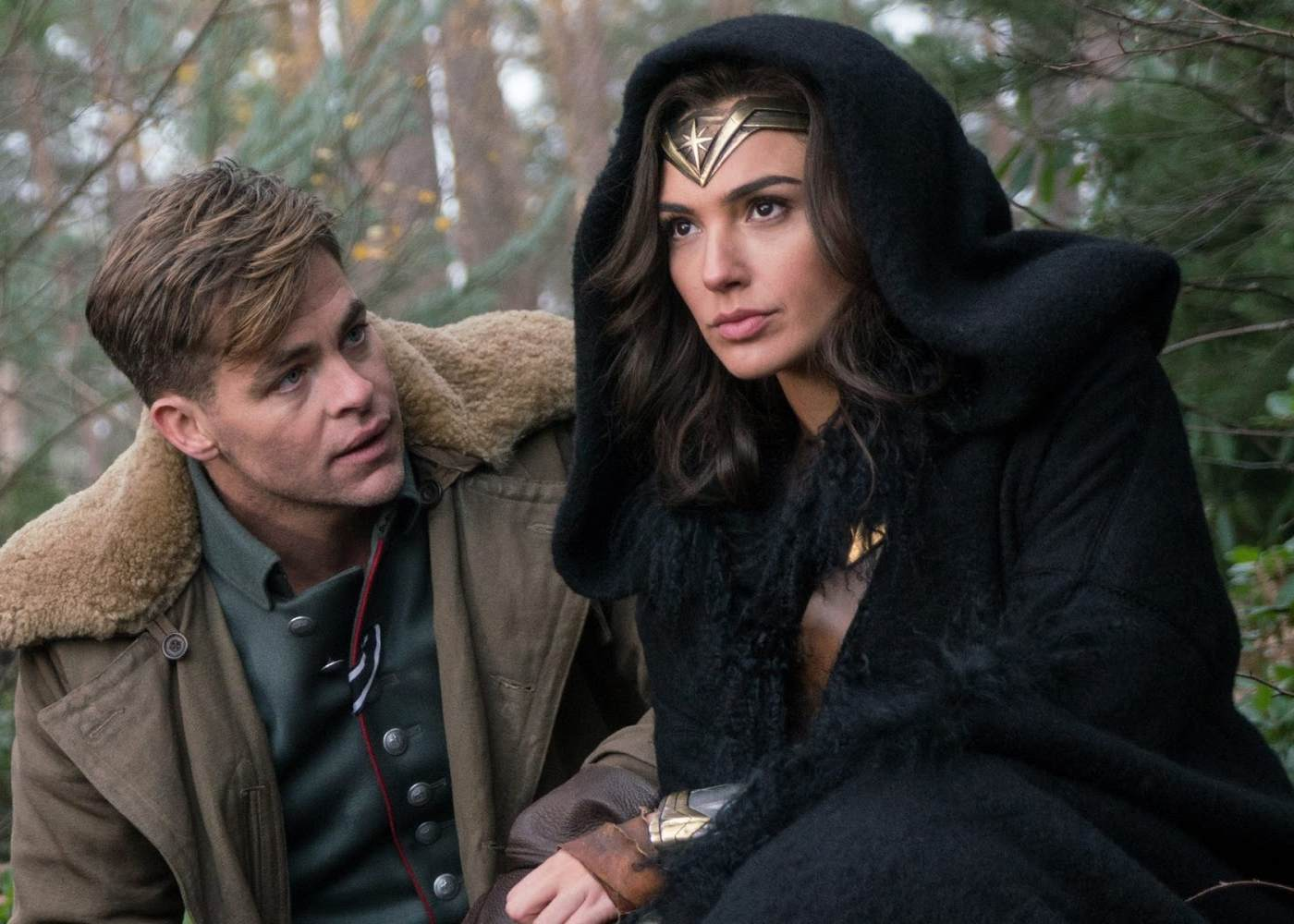 Wonder Woman 2 Will Reportedly Be Set During the Cold War