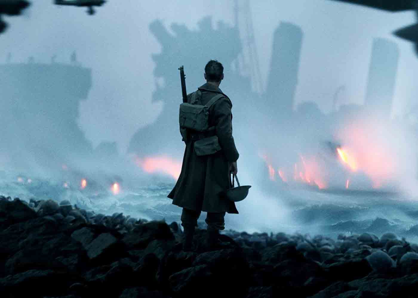 Thumbs Down for The Emoji Movie as Dunkirk Stays Atop Box Office