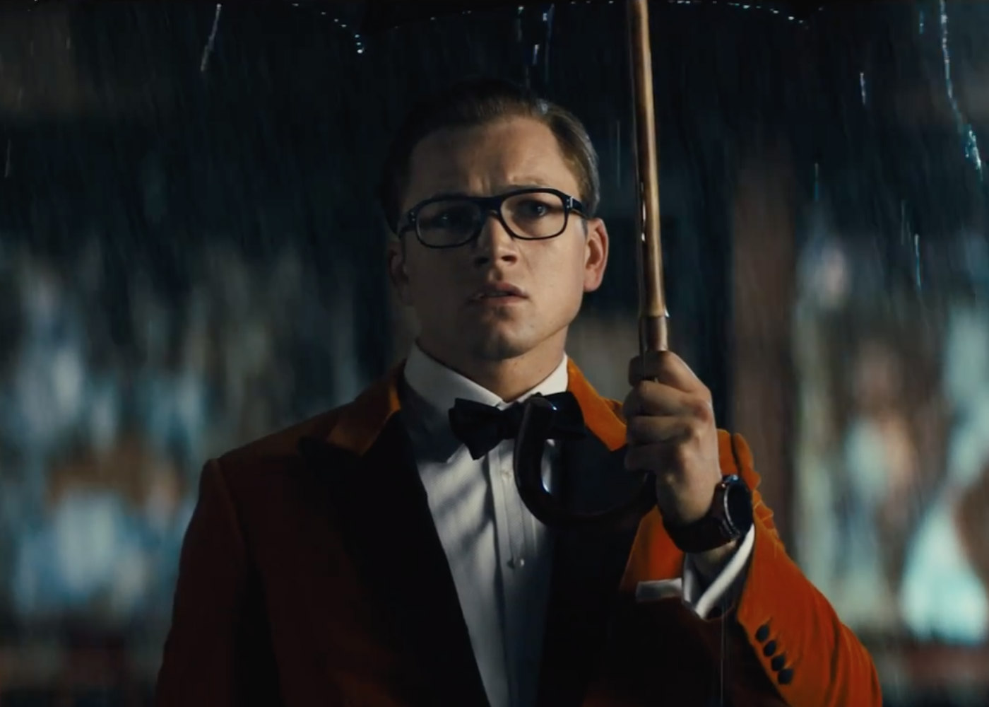 Box Office: Kingsman: The Golden Circle Shoots to the Top