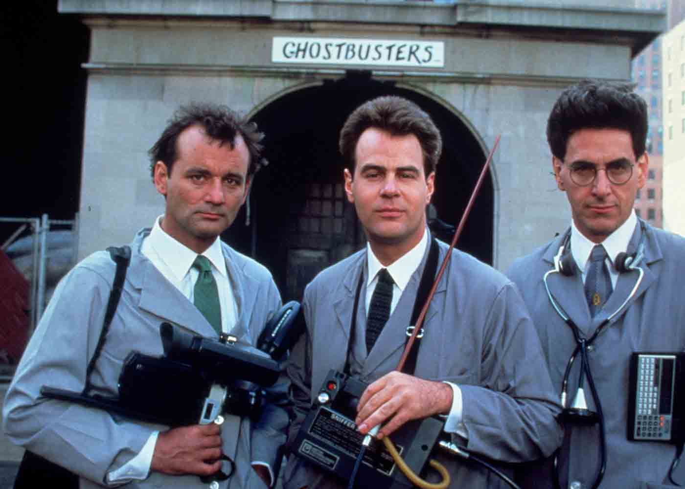 Original Ghostbusters Director 'Cried' After Watching Ghostbusters: Afterlife