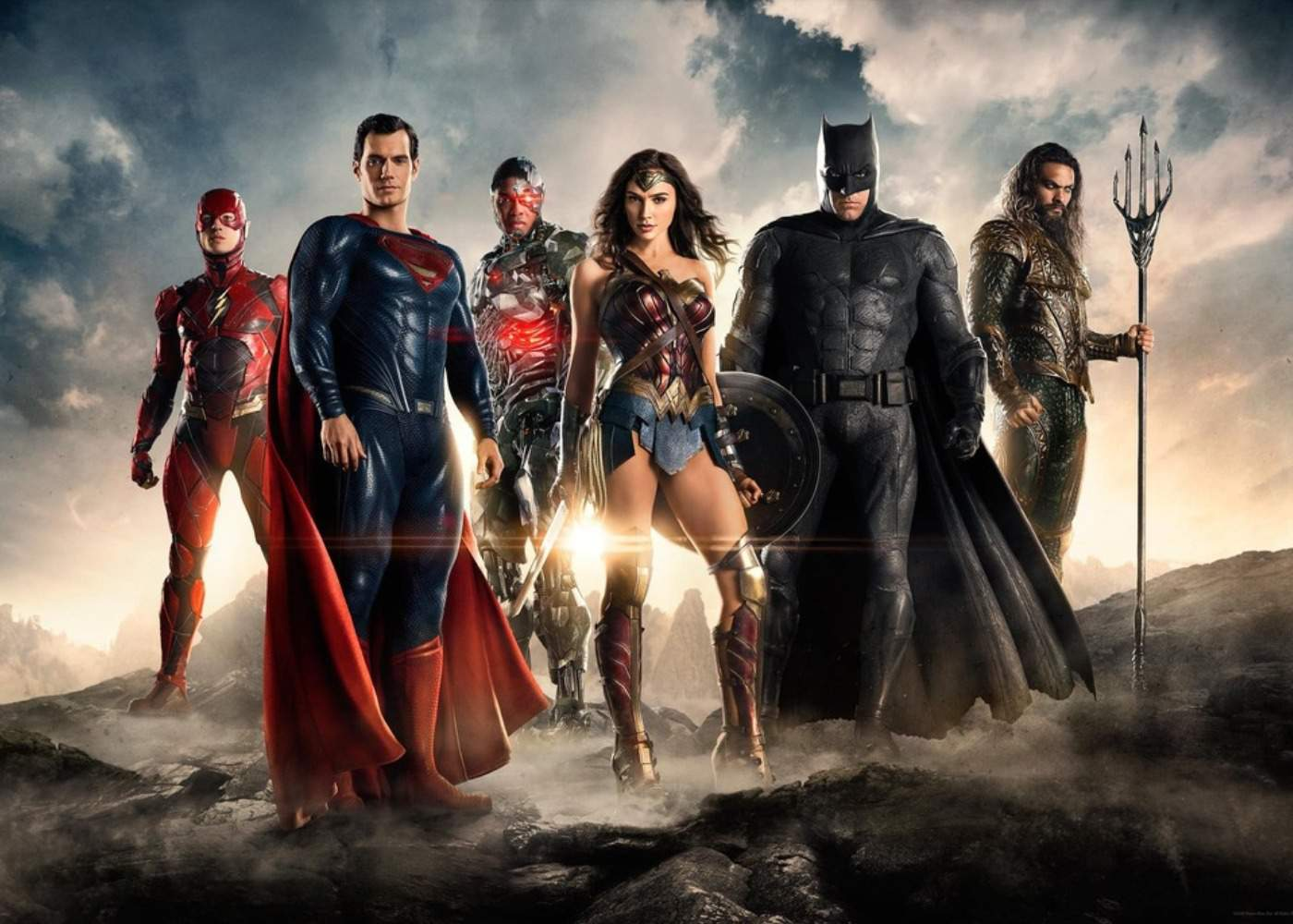 Zack Snyder to Conduct Justice League Reshoots with Henry Cavill, Ben Affleck, and More
