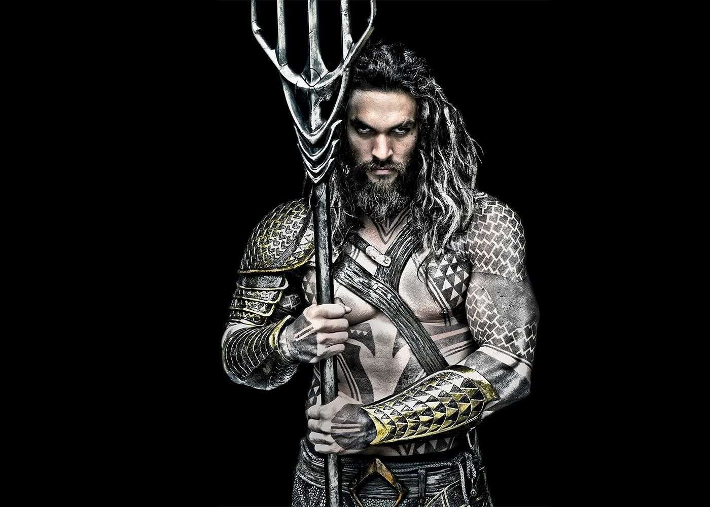#ReleasetheSnyderCut: Jason Momoa Hints that Zack Snyder has Finished His Version of Justice League