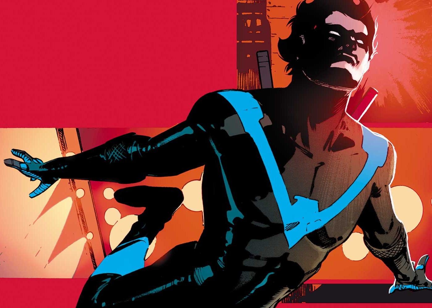 Nightwing Actor Will Need to Commit to Rigorous Training