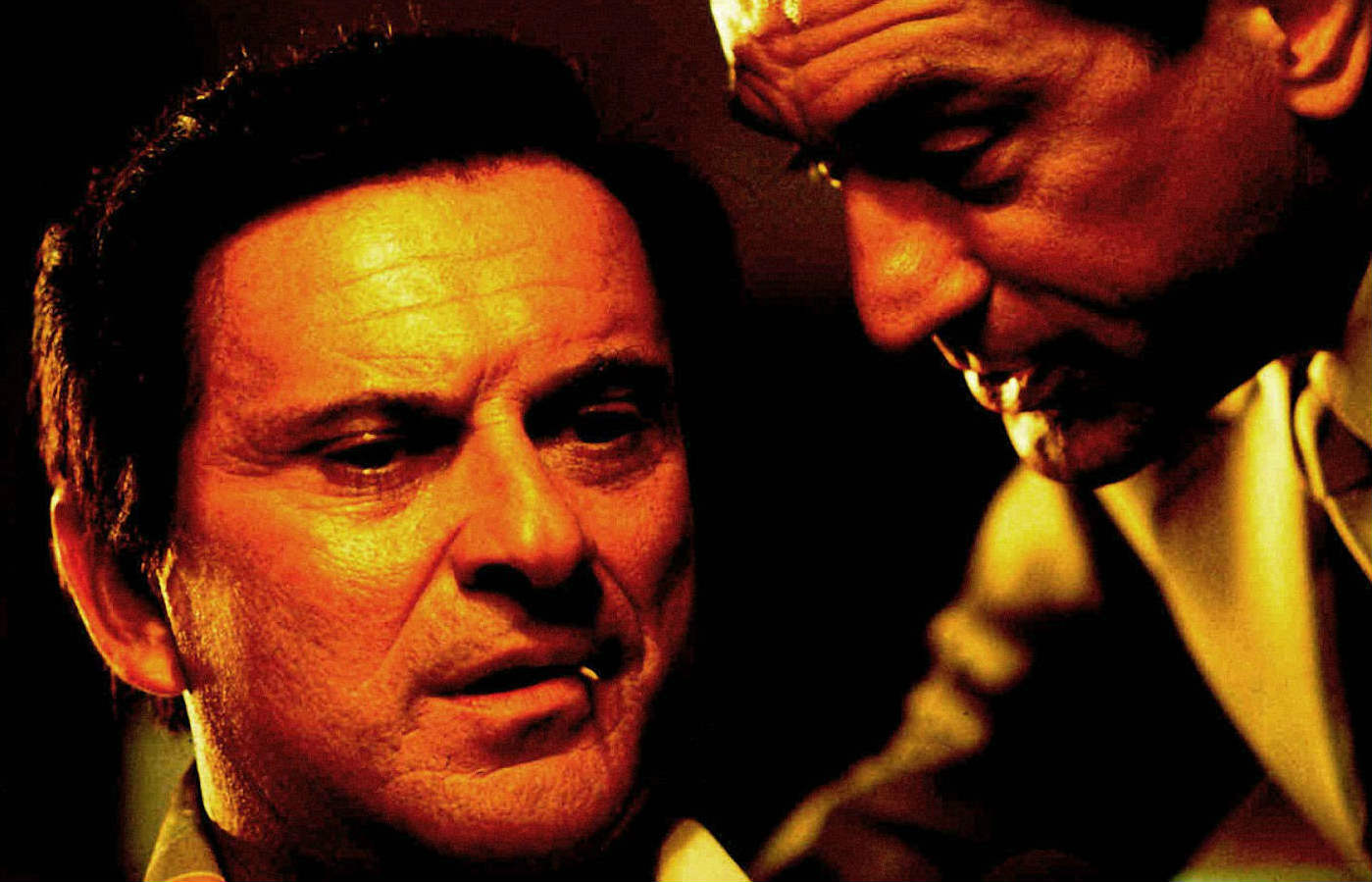 Joe Pesci Joins Martin Scorsese's Film The Irishman