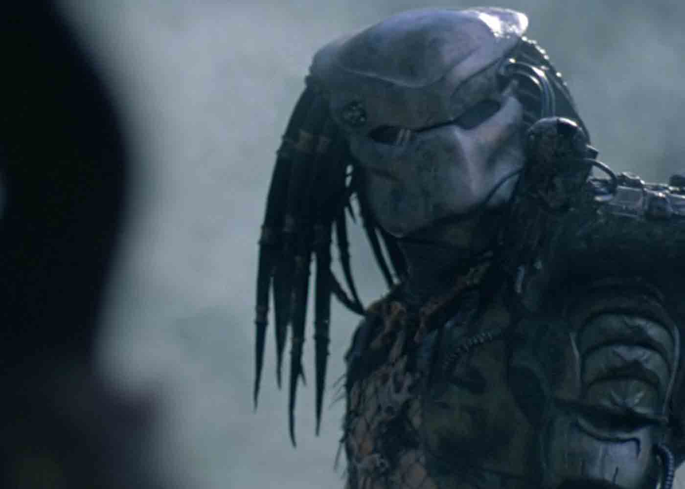 Keegan-Michael Key Offers Insight on Shane Black's Predator Film