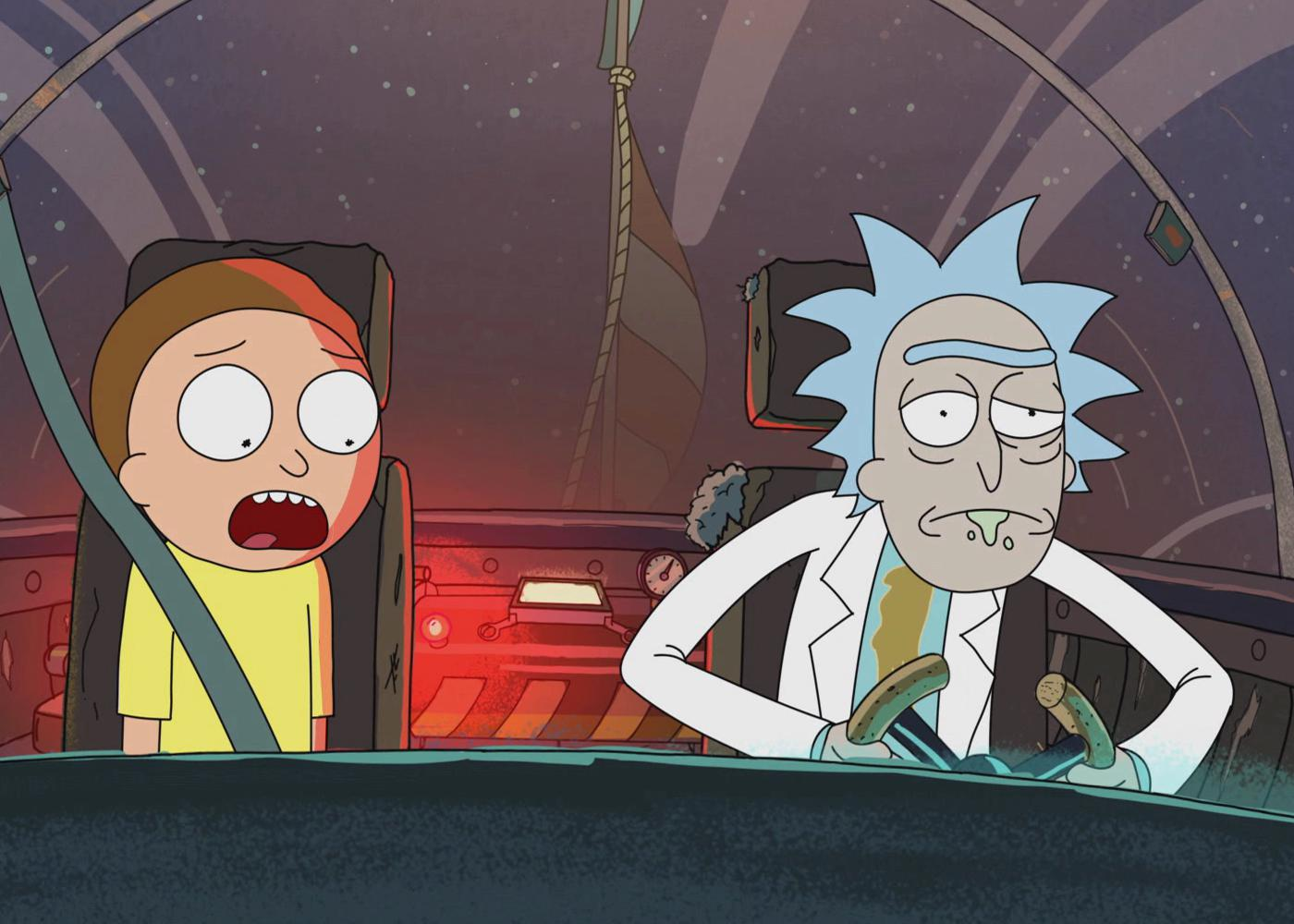 Rick And Morty Season 4 Might Not Get Here Until Late 2019