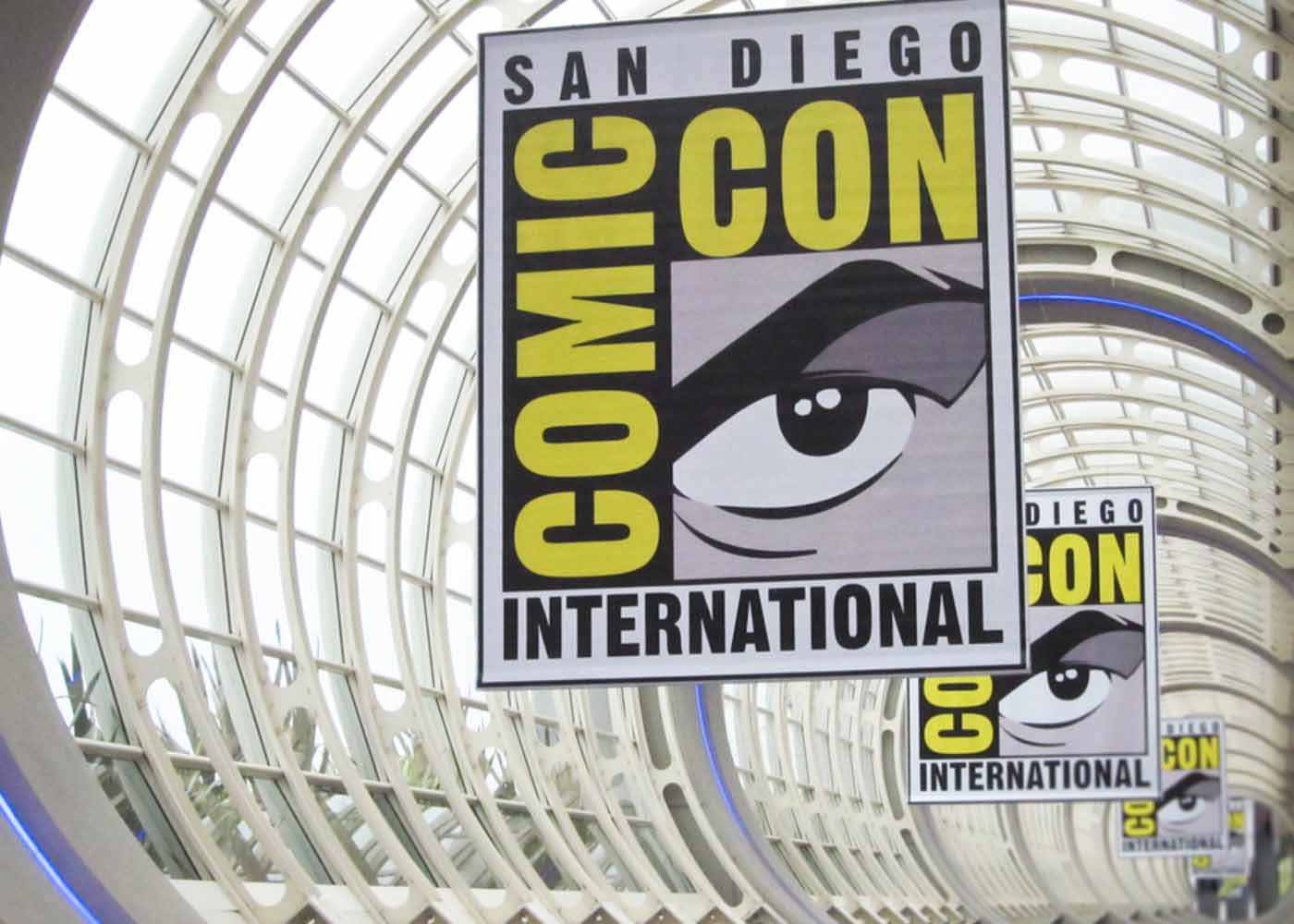 San Diego Comic-Con 2017 Survival Guide