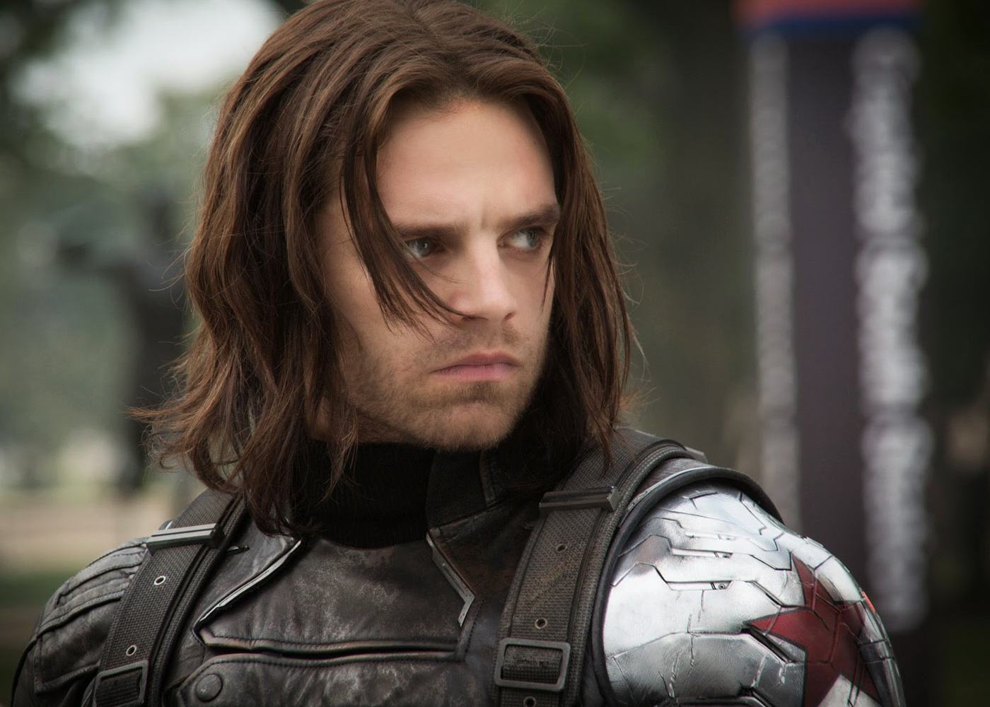 Winter Soldier Doesn't Have a Role in Black Panther
