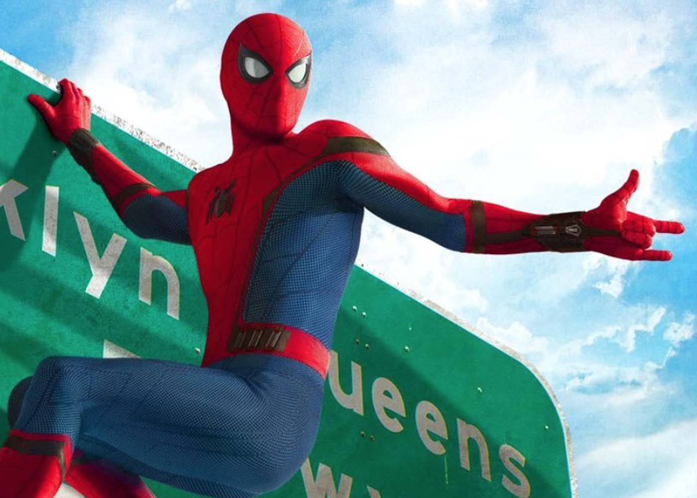 Marvel Announces Five-Film Arc for Spider-Man