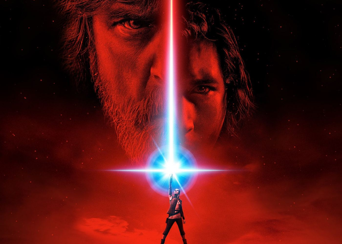 Rian Johnson Reveals the Identity of The Last Jedi