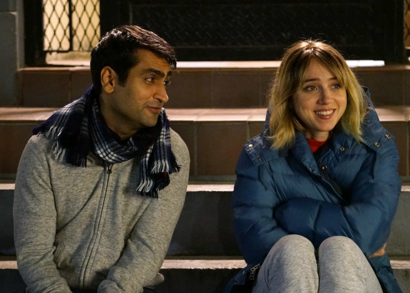 The Big Sick is Amongst the Best of 2017