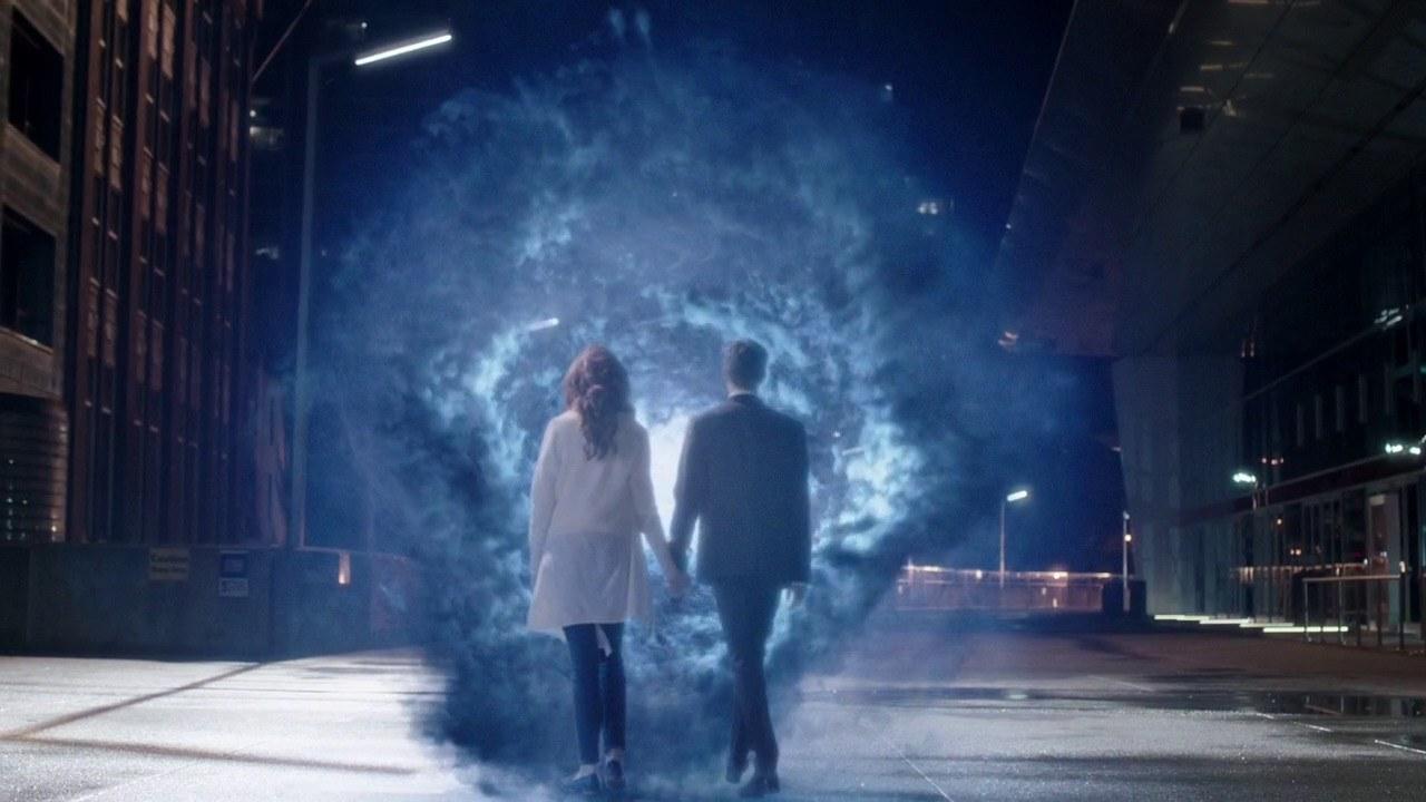 The Flash Season 3 finale