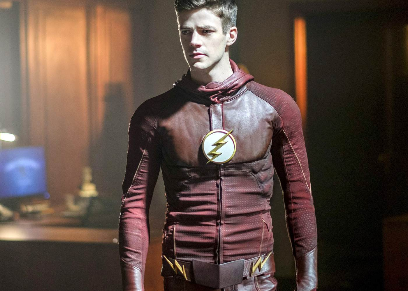 Team Flash Presses on Without Barry in The Flash Season 4 Trailer