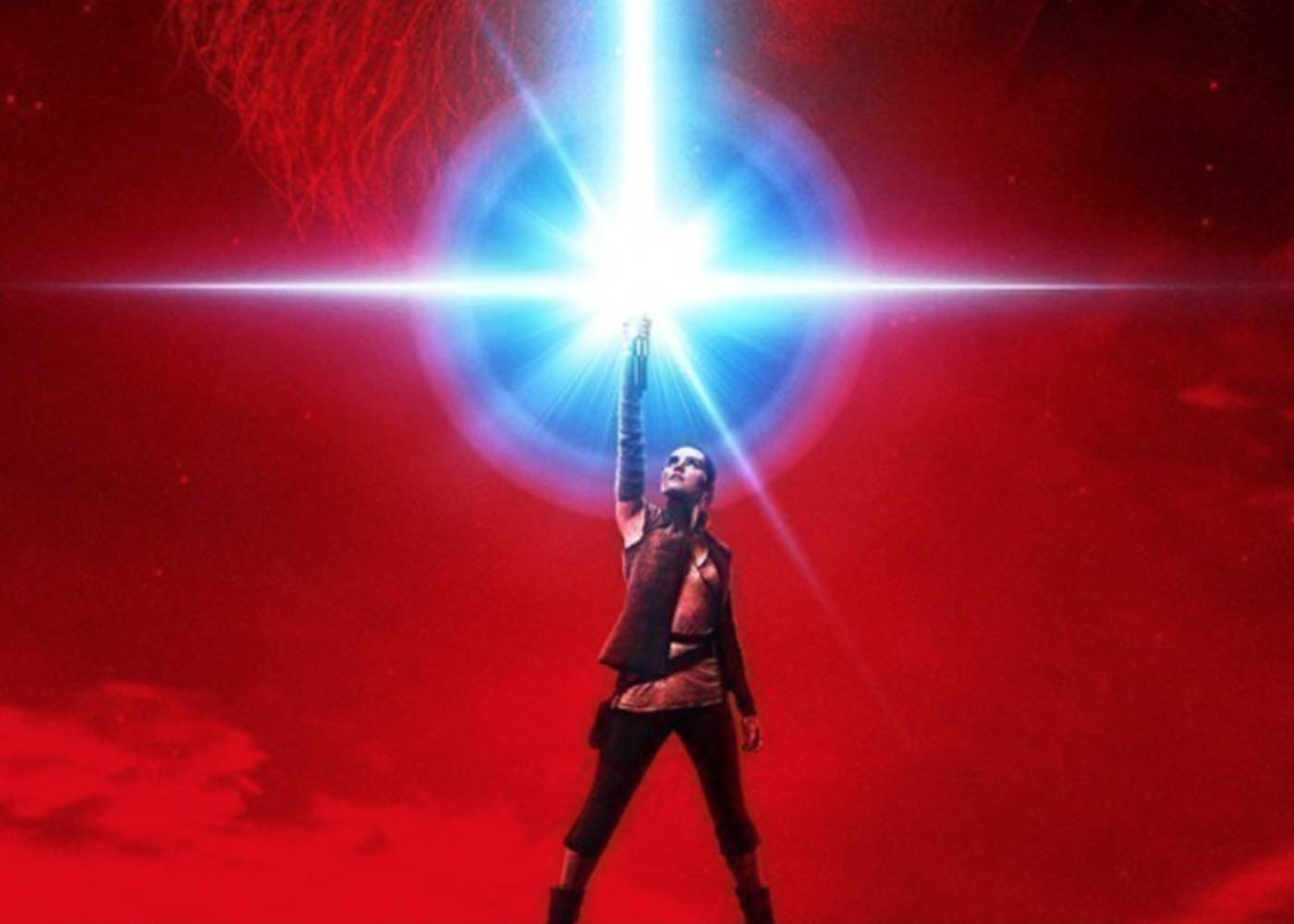 Behind The Scenes Reel Debuted for Star Wars: The Last Jedi