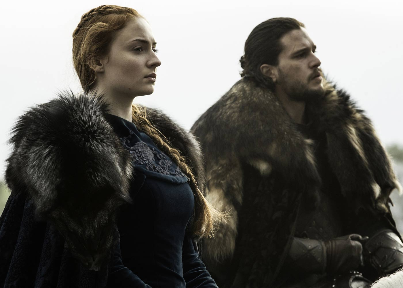 Game of Thrones Stars Reveal Details About Final Season