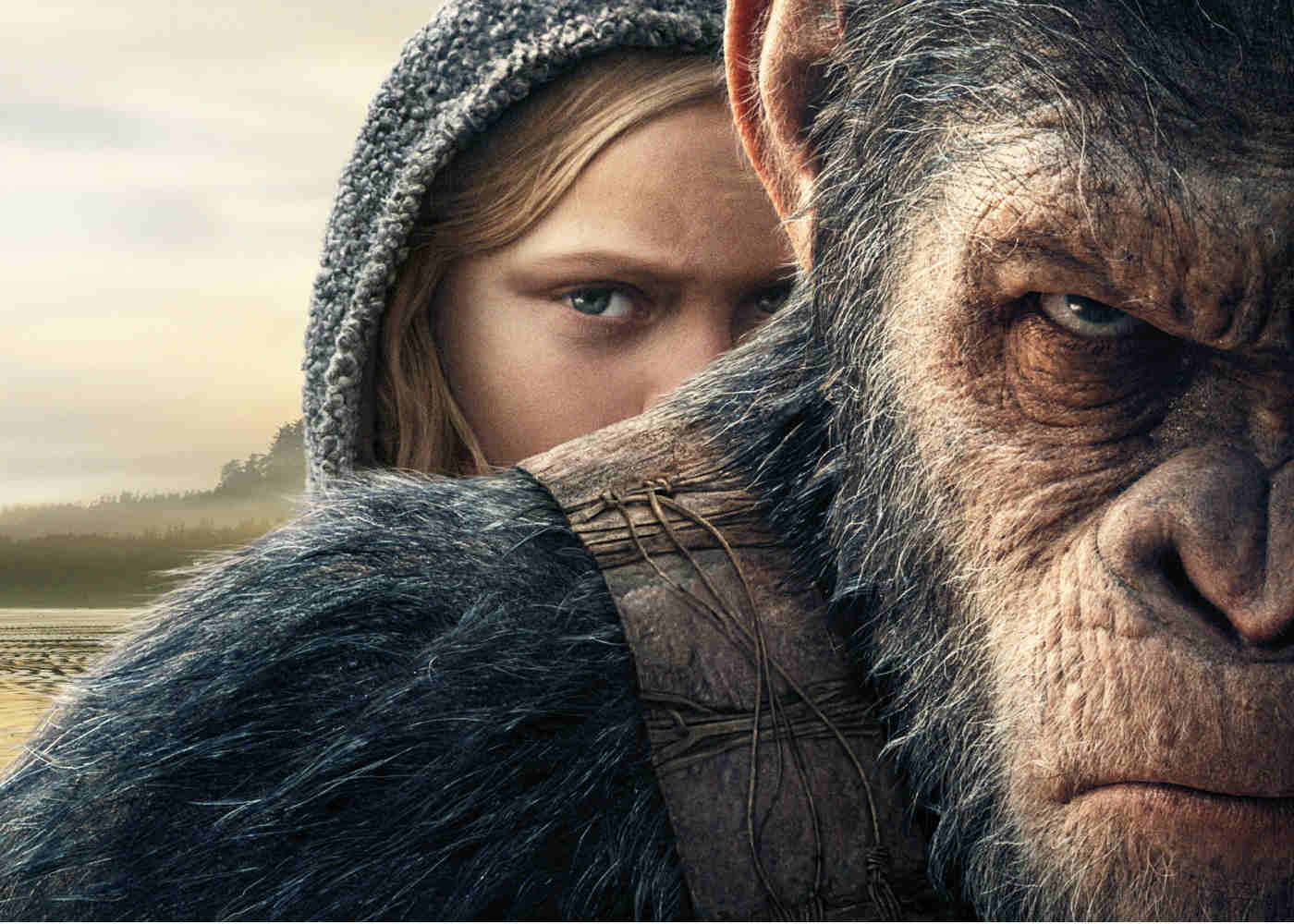Review: War for the Planet of the Apes – The Film of the Summer