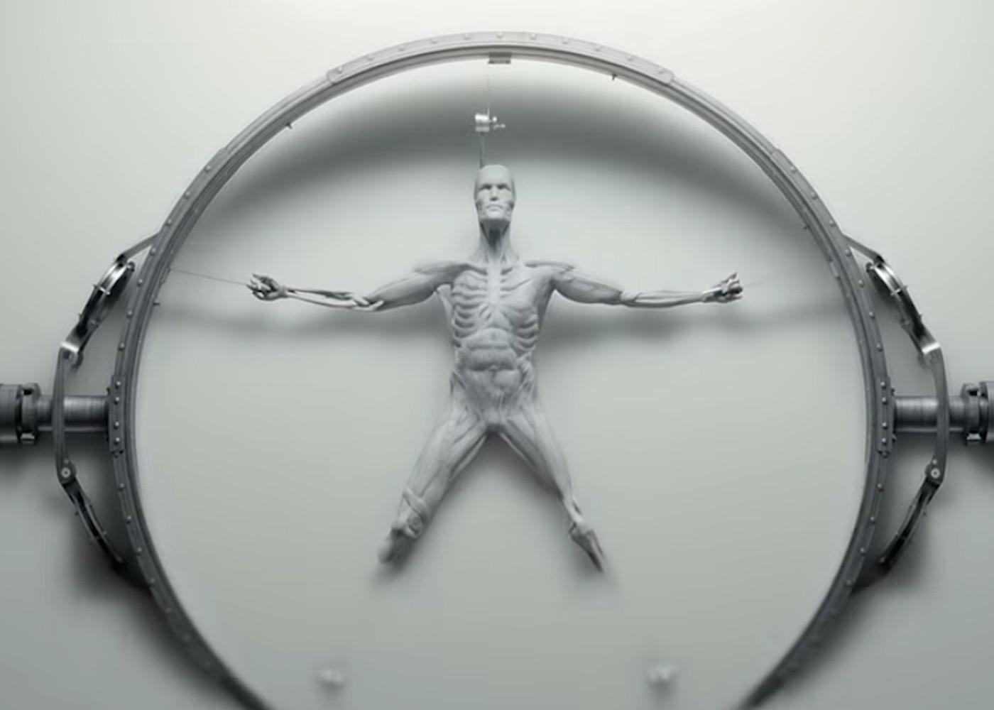 Anuncian Lanzamiento De Westworld en Blu-Ray