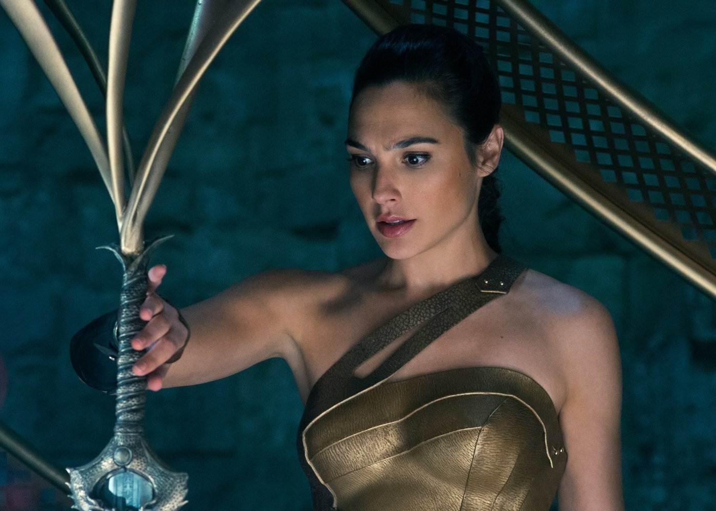 Warner Bros Sets Wonder Woman 2 Release Date Geekfeed Com