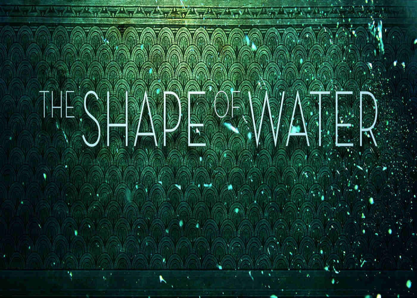 Guillermo del Toro's New Film The Shape of Water Gets Trailer