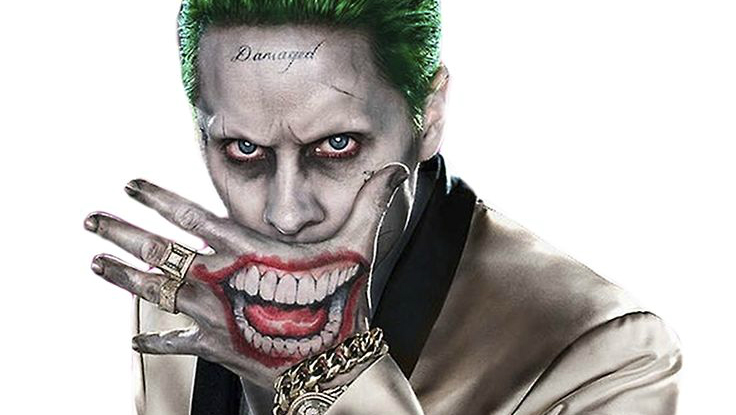 Jared Leto is Getting a Standalone Joker Movie