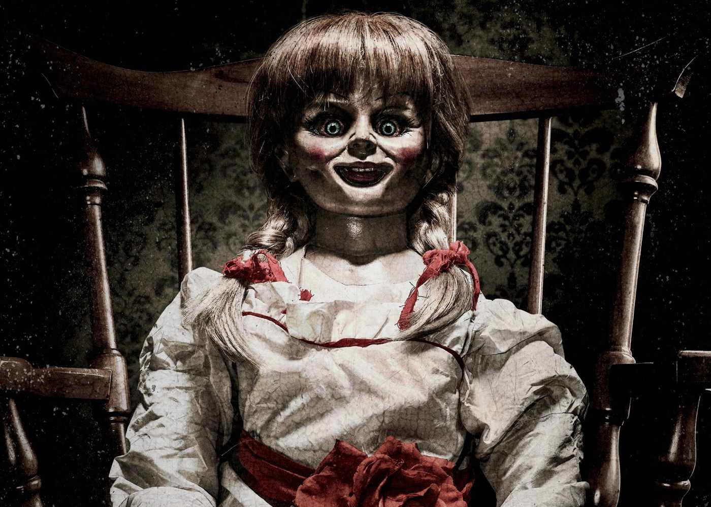 Box-Office Report – Annabelle: Creation Scares Up $35m+ for Number One Spot