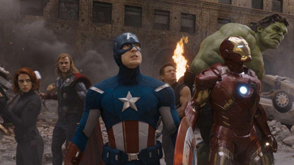 avengers, marvel, skrulls