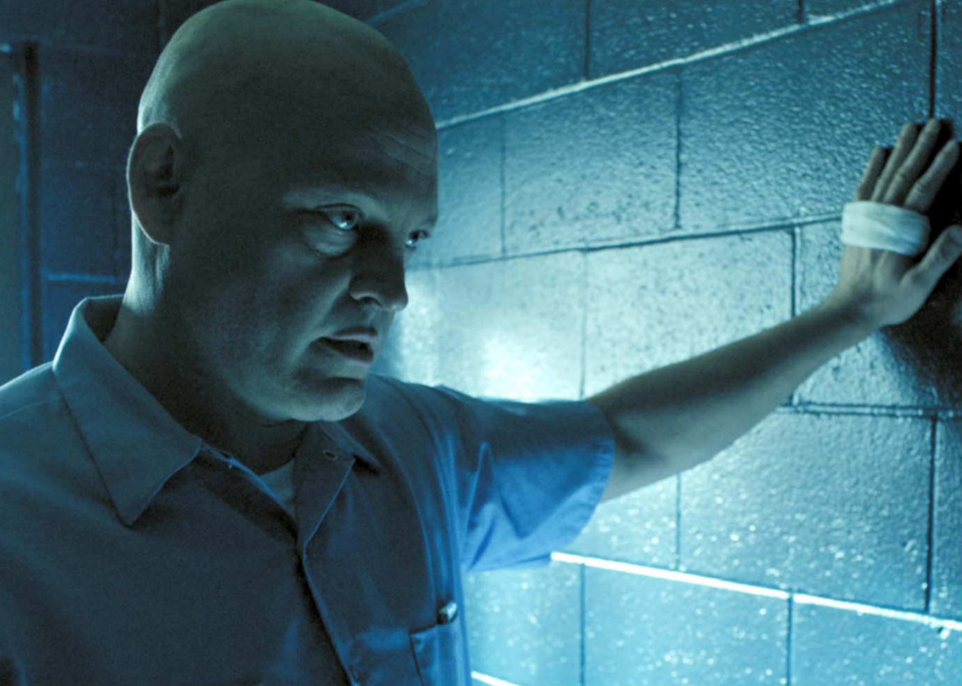 Vince Vaughn Looks Ready to Fight in Brawl in Cell Block 99 Trailer