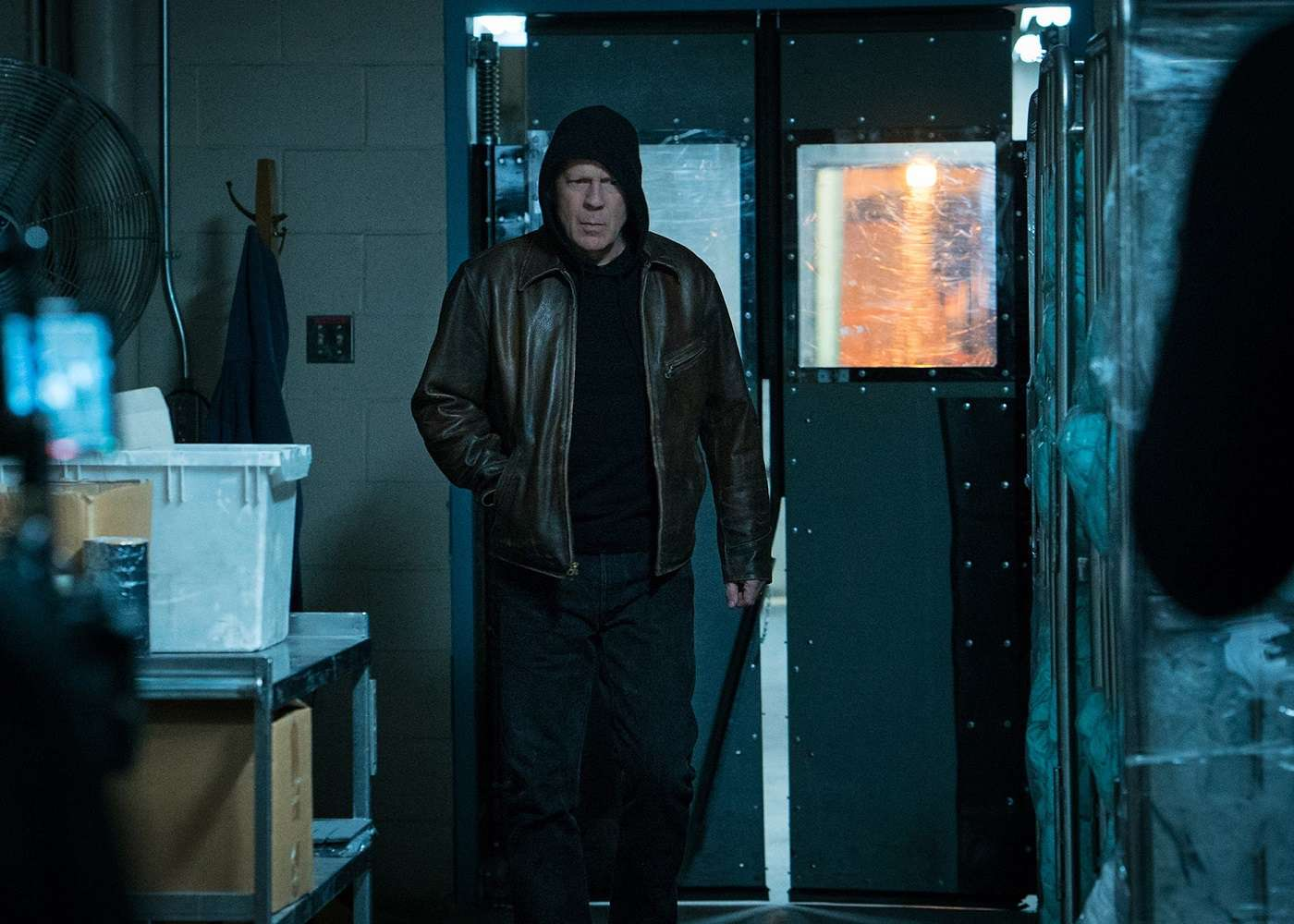 Bruce Willis on a Rampage in Death Wish Trailer