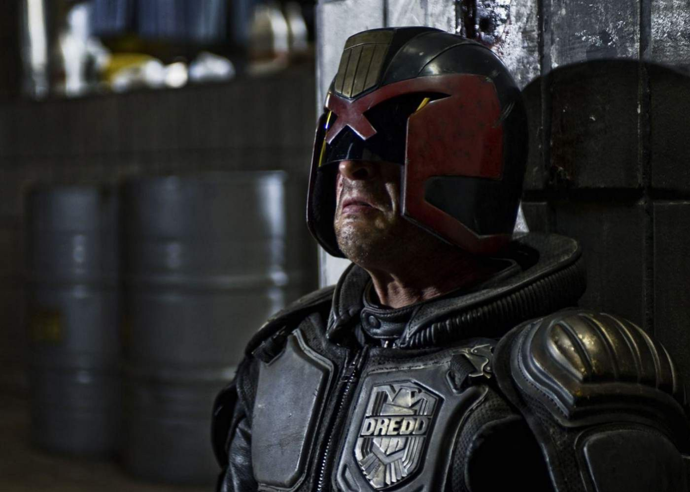 Karl Urban in Talks to Mask up for Judge Dredd: Mega City One