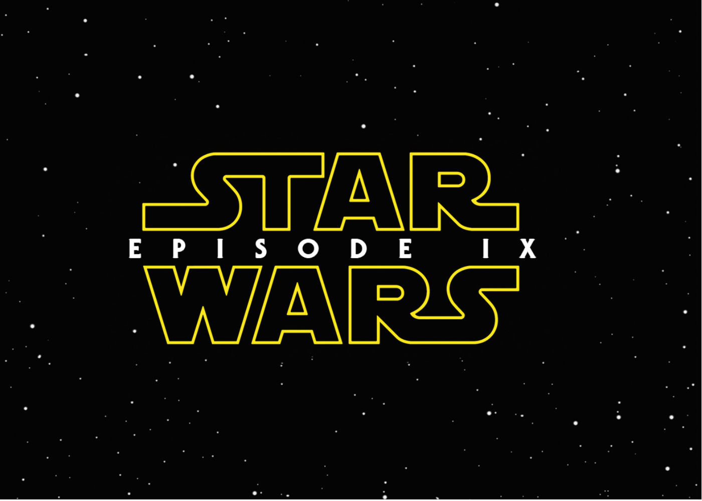 Star Wars Episode IX Has a New Writer