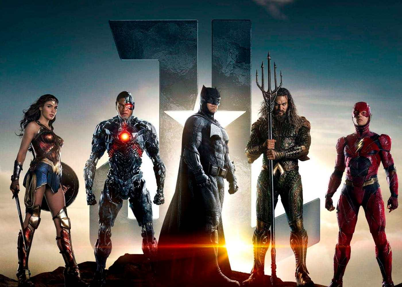 Justice League Rumors Suggest Reshoots Change the Ending