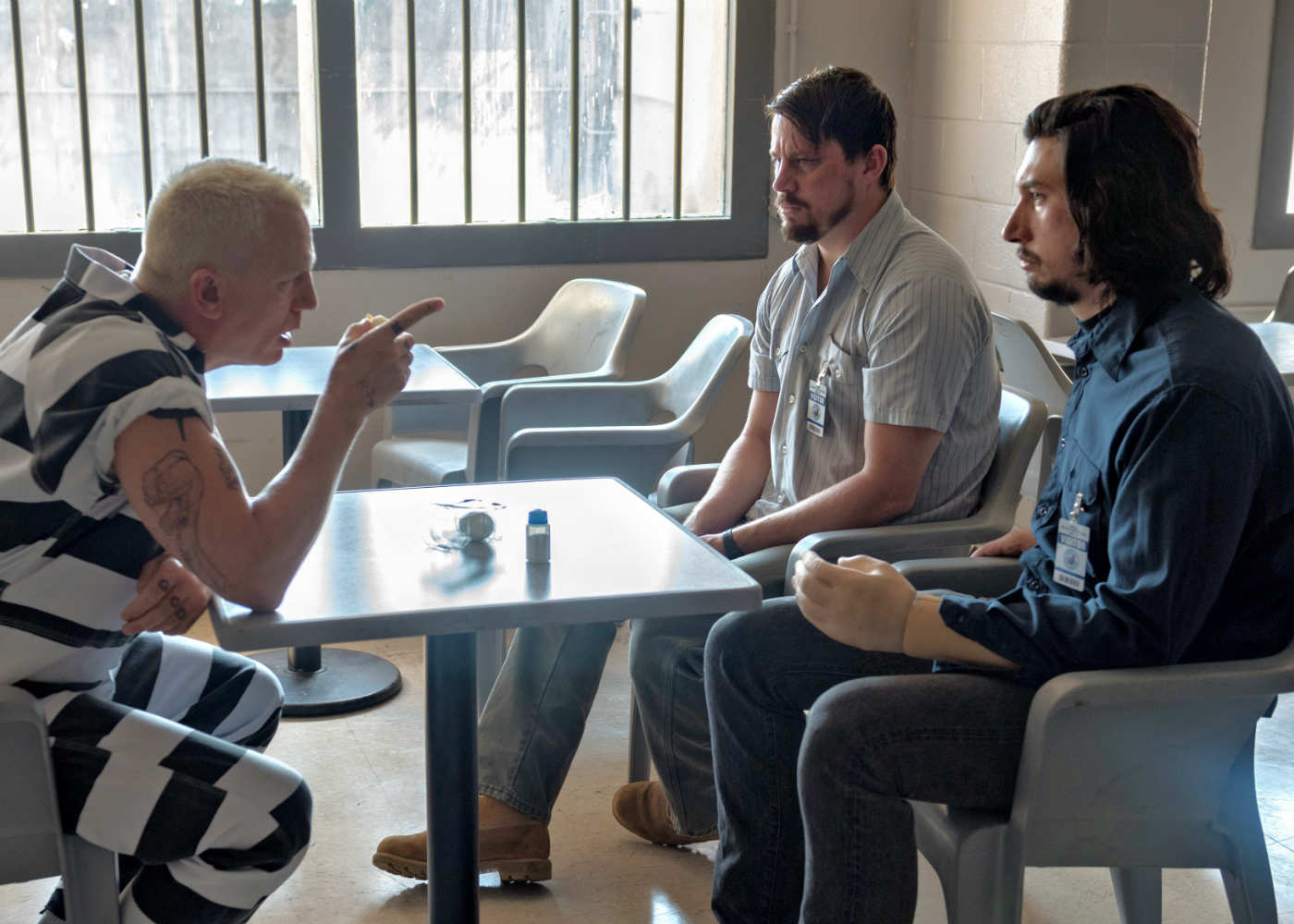 Logan Lucky Review – Welcome Back Soderbergh