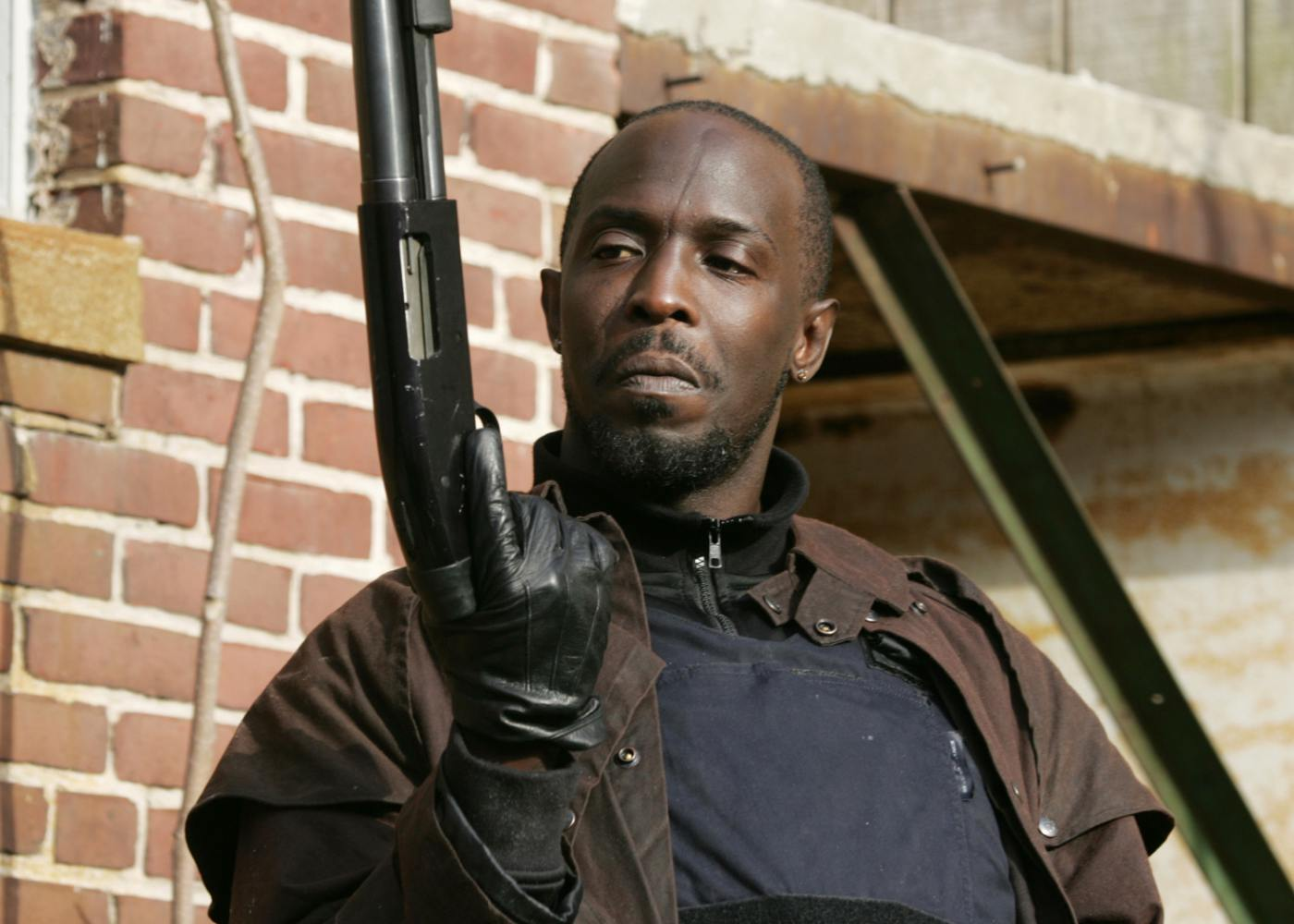 Michael K. Williams' Role Reportedly Cut from the Han Solo Movie